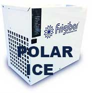 Polar Cap Fishing Ice Machine